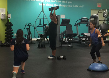 Fitness Boot Camp at Premium Personal Training in Newmarket