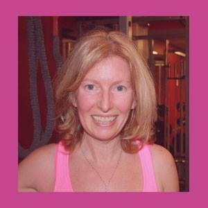 Anne-Marie LeGrove Naidoo Personal Trainer at Premium Personal Training in Newmarket