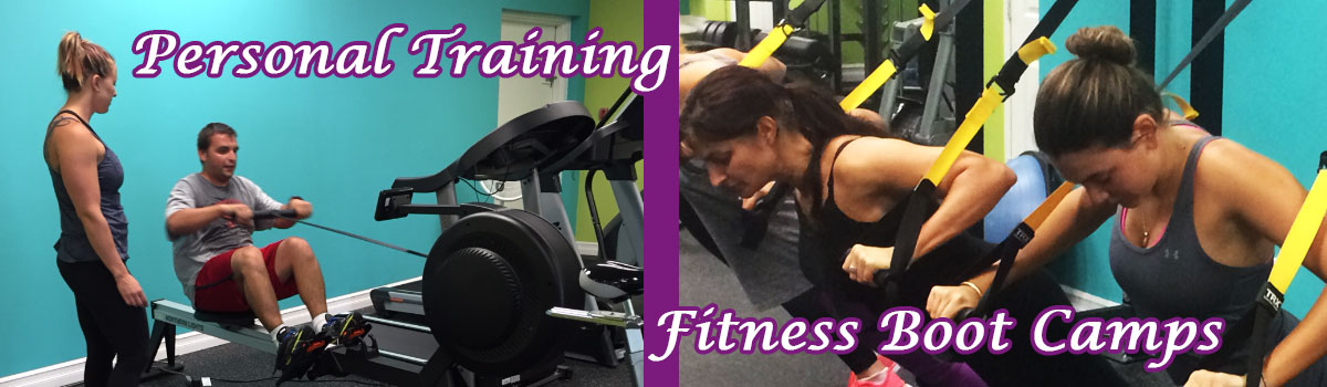 Are you looking for Personal Training or Fitness Boot Camps in Newmarket Ontario?