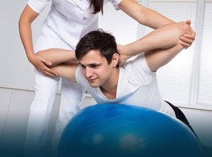 Physiotherapist in Newmarket at Premium Personal Training and Boot Camps