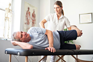 Physiotherapist in Sharon at Premium Personal Training and Boot Camps