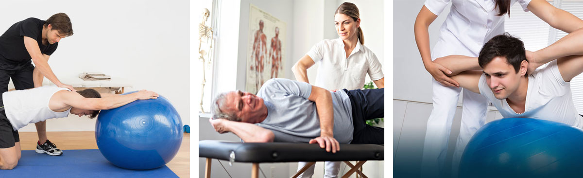 Physiotherapy-at Premium Personal Training and Boot Camps